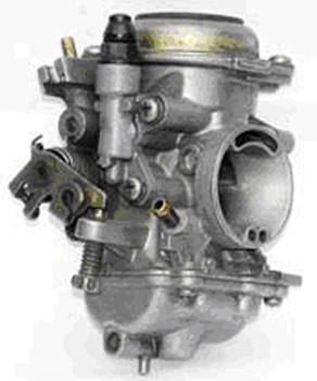 Metode Membersihkan Karburator Motor dengan Benar